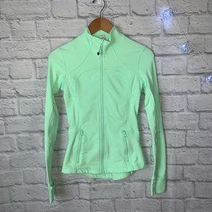 Lululemon Athletic Jacket Sz 2